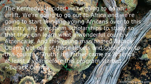 Quotes About Scholarships