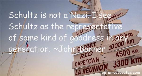Quotes About Schultz