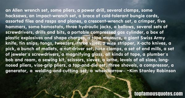 Quotes About Screwdriver