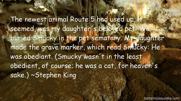 Quotes About Sematary