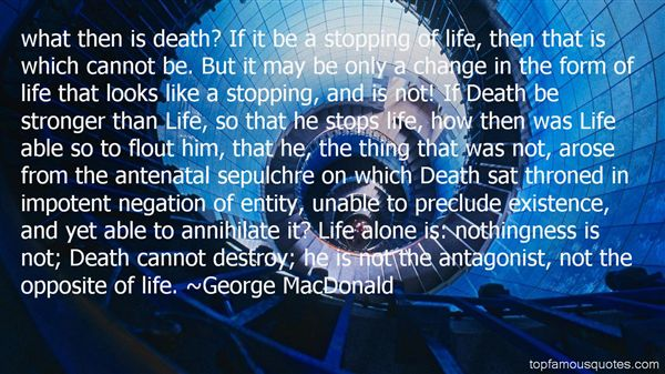 Quotes About Sepulchre