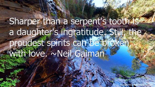 Quotes About Serpent