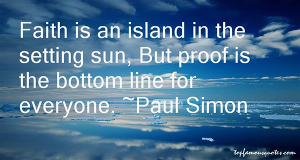 Quotes About Setting Sun