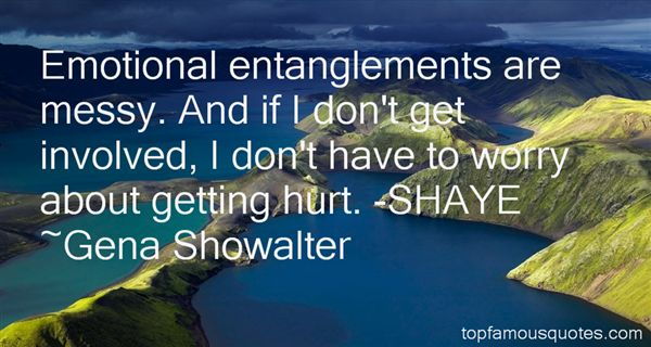 Quotes About Shay