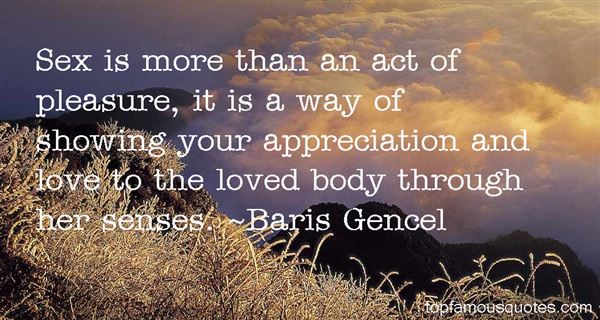 Quotes About Showing Appreciation