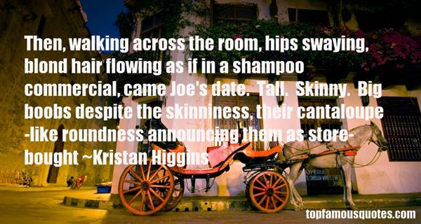Quotes About Skinniness
