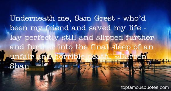Quotes About Sleep And Death