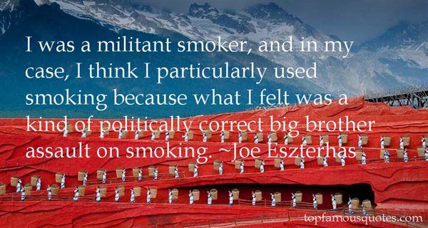 Quotes About Smoki