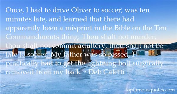 Quotes About Soccer