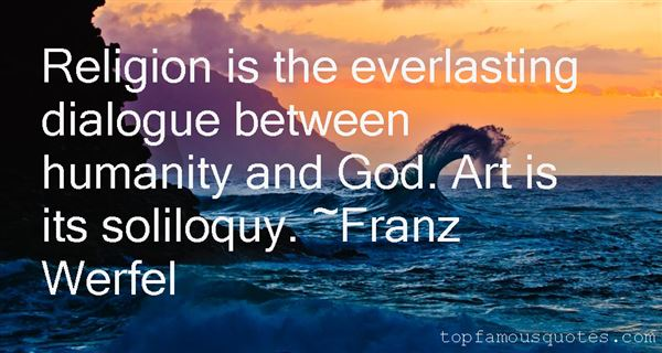 Quotes About Soliloquy