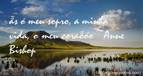Quotes About Sopro