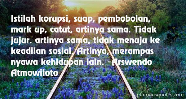 Quotes About Sosial