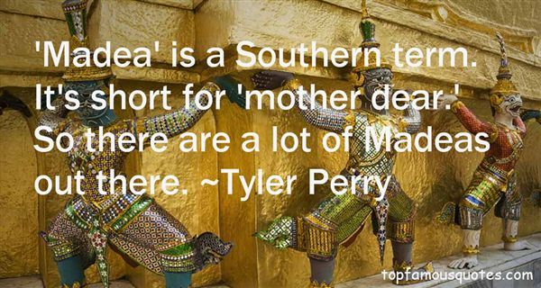 Quotes About Southern