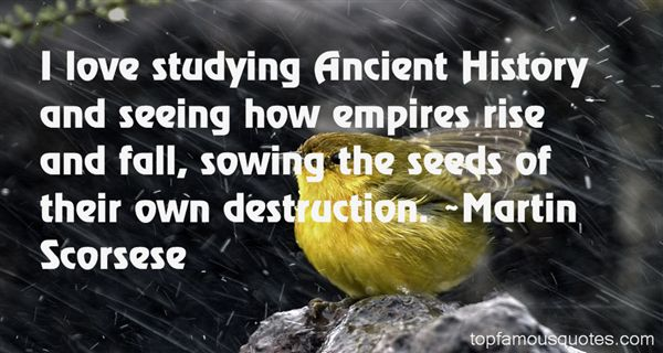 Quotes About Sowing Seeds