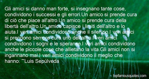 Quotes About Speranze
