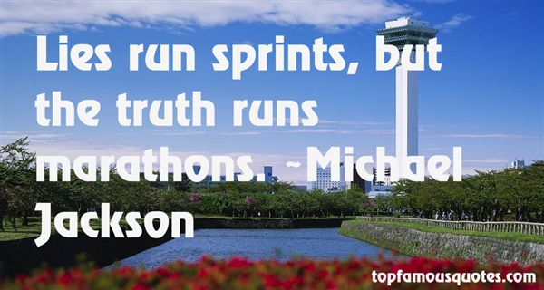 Quotes About Sprints