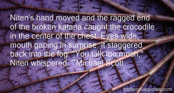 Quotes About Stagger