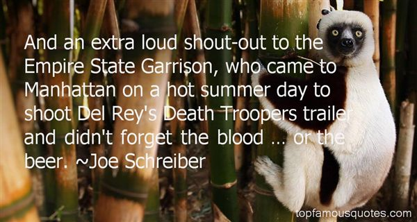 Quotes About State Troopers