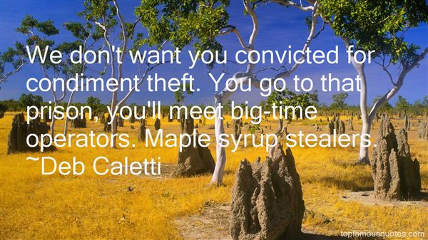 Quotes About Stealers
