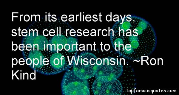 Quotes About Stem Cell Research Cons