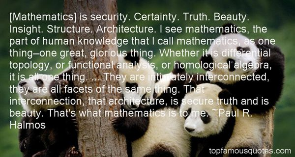 Quotes About Structure In Architecture