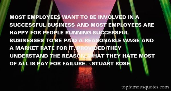 Quotes About Successful Businesses