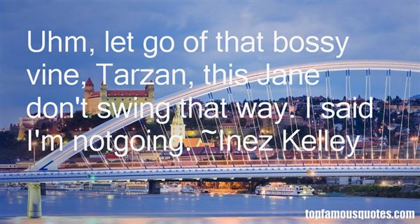 Quotes About Tarzan