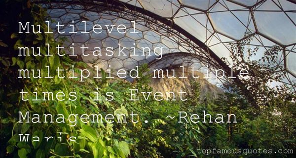 Quotes About Task Management