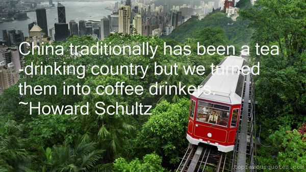 Quotes About Tea Drinkers
