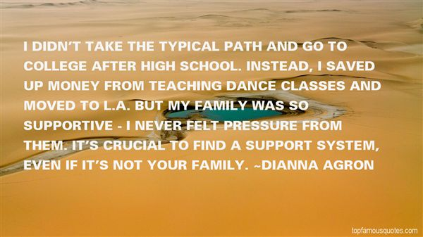 Quotes About Teaching Dance