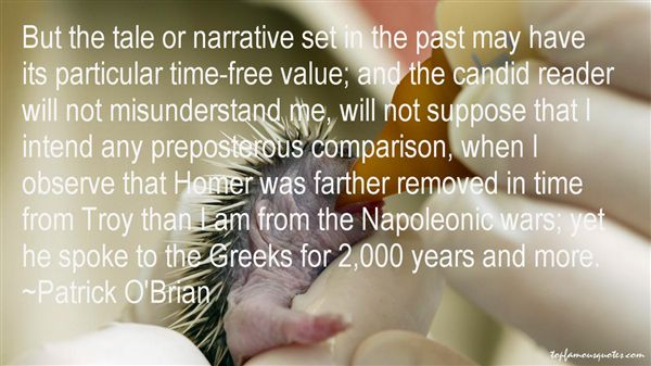 Quotes About The Napoleonic Wars