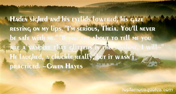 Quotes About Theia