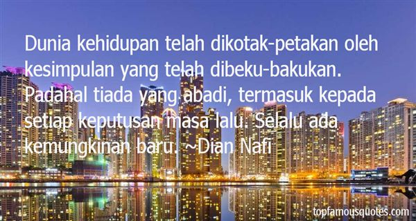 Quotes About Tiada