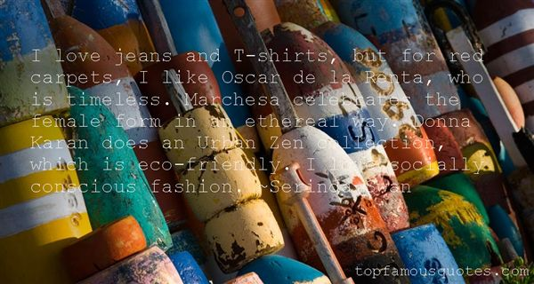 Quotes About Timeless Fashion