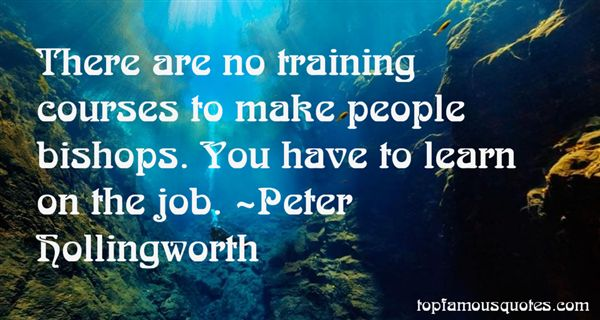 Quotes About Training Courses