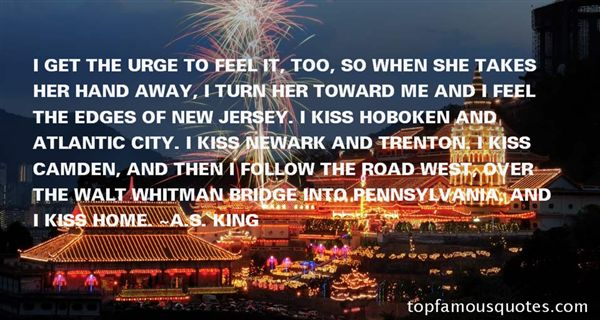 Quotes About Trenton