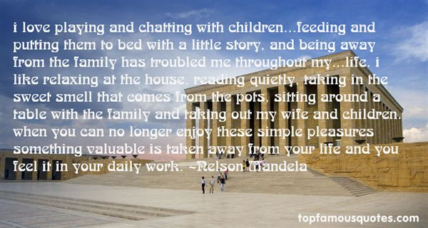 Quotes About Troubled Family
