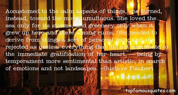 Quotes About Tumultuous Love