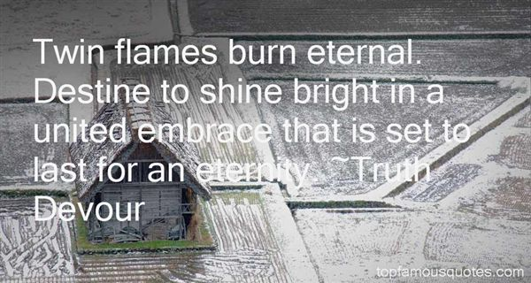 Quotes About Twin Flames