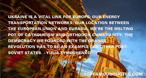 Quotes About Ukraine