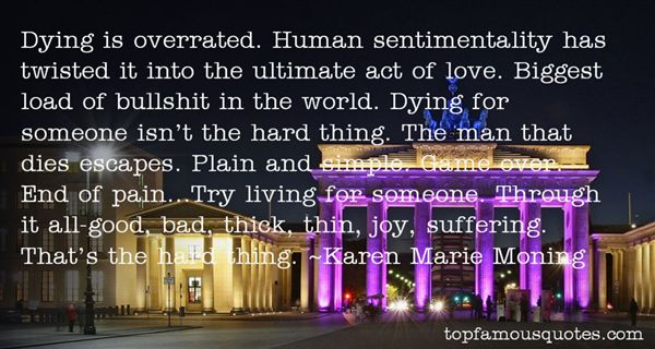 Quotes About Ultimate Love