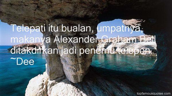 Quotes About Umpat
