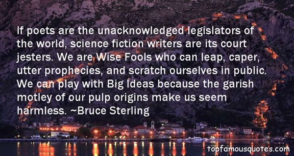 Quotes About Unacknowledge