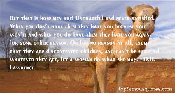 Quotes About Ungrateful Child
