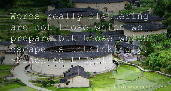 Quotes About Unthinking