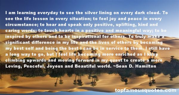 Quotes About Uplifting Others
