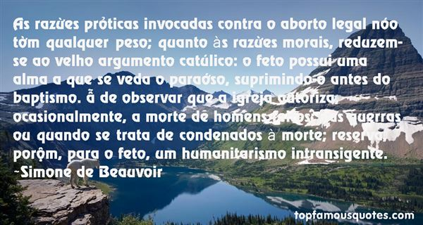 Quotes About Velho