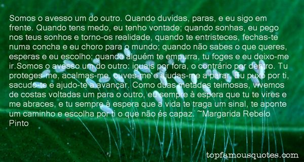 Quotes About Vidas