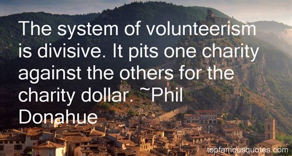 Quotes About Volunteerism