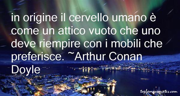 Quotes About Vuoto